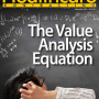 The Value Analysis Equation