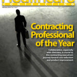 JHC Contracting Professional of the Year